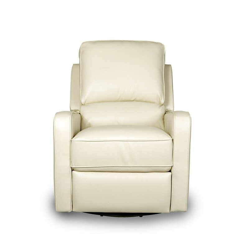 Beau Perth Manual Swivel Glider Recliner