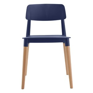 Bel Solid Wood Dining Chair