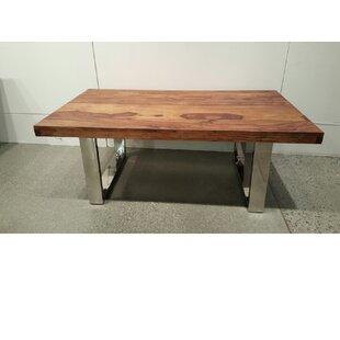 Compare Kristi Coffee Table ByWilliston Forge