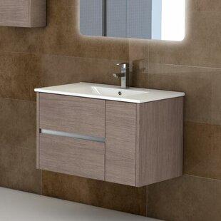 Margaux 32 Single Bathroom Vanity Set by Orren Ellis