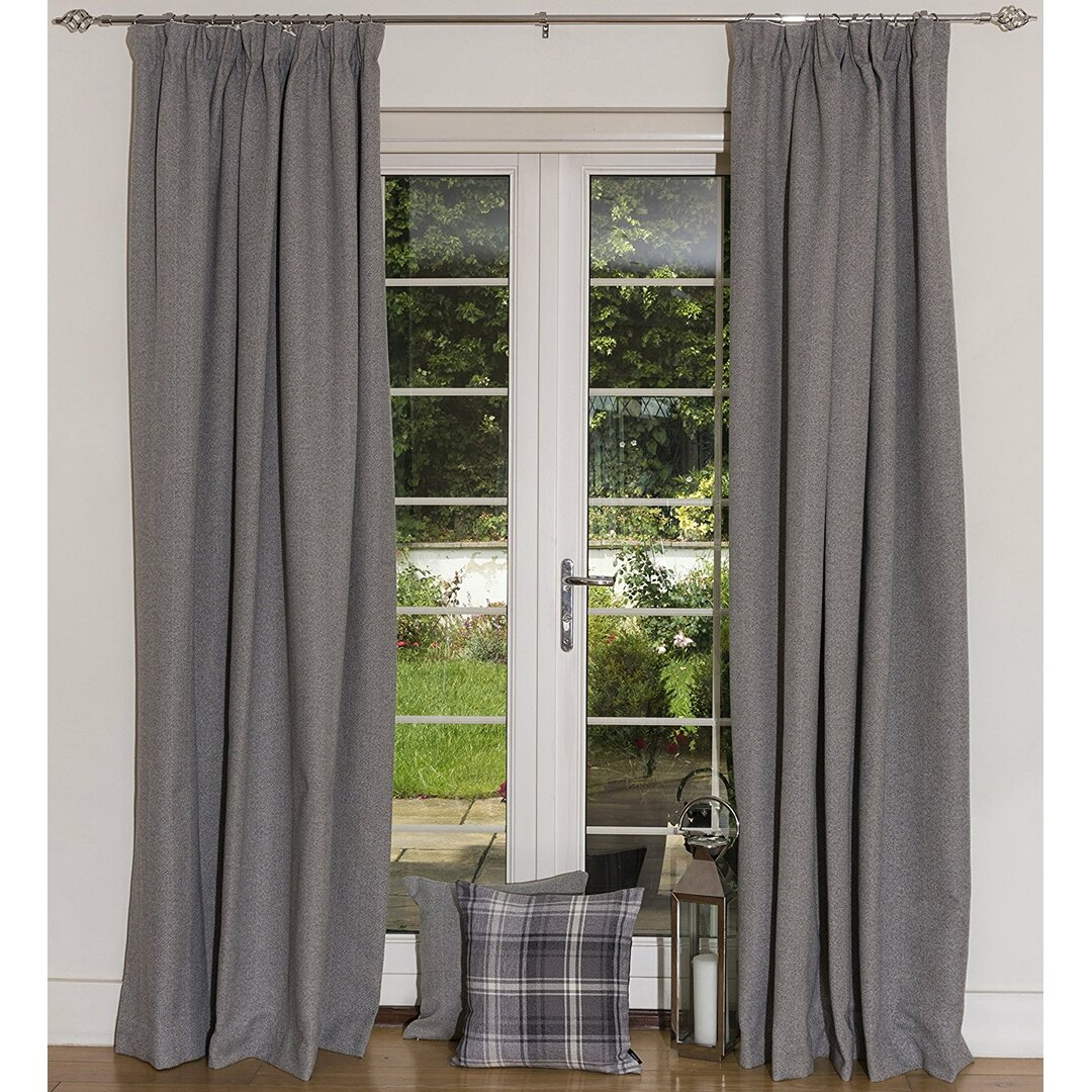 Anson Blackout Thermal Curtains