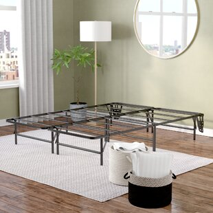 Symple Stuff LT Folding Bed Foundation