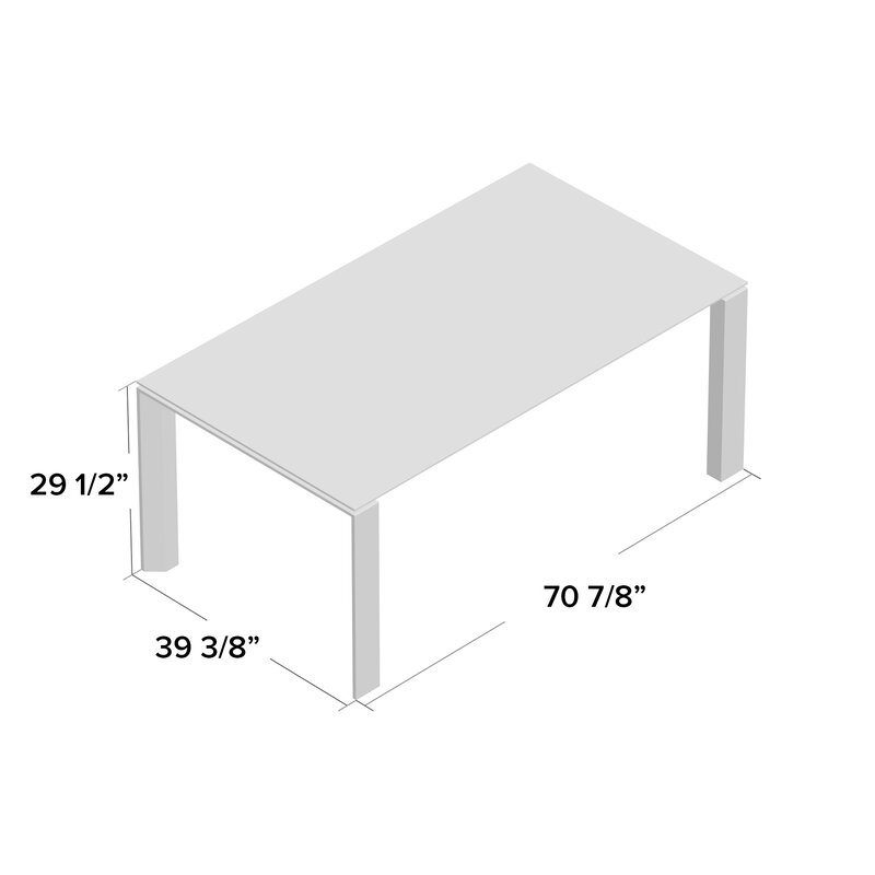 Stupendous Omnia Extendable Dining Table Short Links Chair Design For Home Short Linksinfo