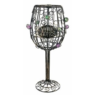 Wine Glass Cork Holder Wayfair