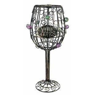 Oversized Wine Glass Tchenorg