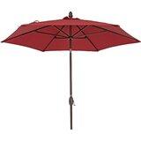 Wellingborough 9 Market Umbrella