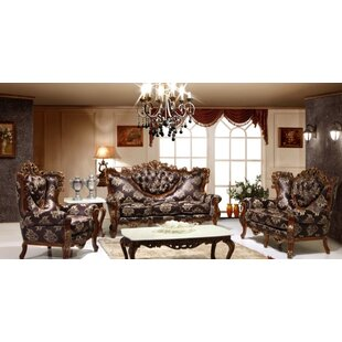 Find a 3 Piece Living Room Set by Joseph Louis Home Furnishings Reviews (2019) & Buyer's Guide
