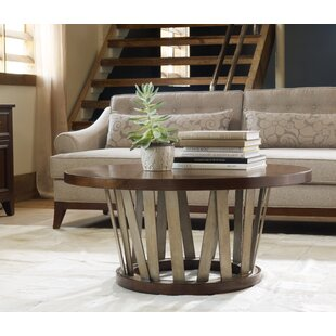 Great Price Lorimer Coffee Table by Hooker Furniture Reviews (2019) & Buyer's Guide