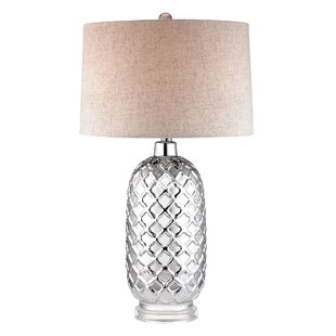 Darby Home Co Quatrefoil LED 29