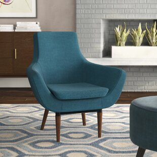 Read Reviews Mccaskill Lounge Chair by Ivy Bronx Reviews (2019) & Buyer's Guide