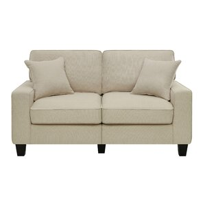 Sofas Joss Main - Love seat and sofa