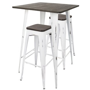 Claremont 41 Pub Table Set