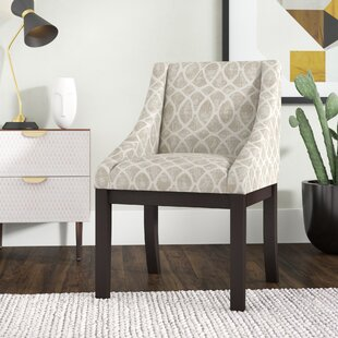 Tetbury Side Chair by Wrought Studio