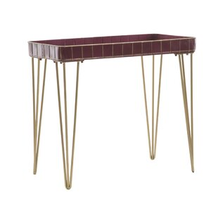 Richawara Console Table By World Menagerie