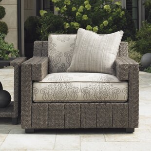 Tommy Bahama Outdoor Blue Olive Patio Cha..