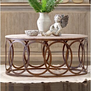 Ella Coffee Table by Gabby
