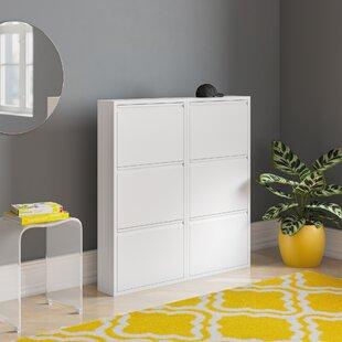 Shoe Cabinet By Symple Stuff