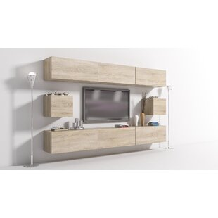 Gambier Entertainment Unit For TVs Up To 55
