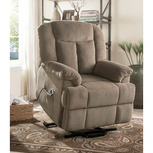 Musselwhite Power Lift Assist Recliner