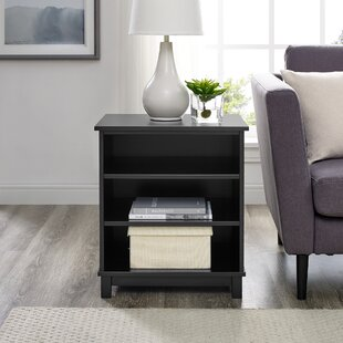 Krausgrill Standard Bookcase by Gracie Oaks