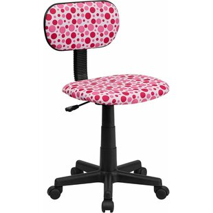 Review Dunson Office Chair by Ebern Designs