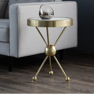 Moncasa End Table by Sunpan Modern