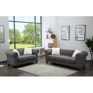 Howse 2 Piece Living Room Set ..