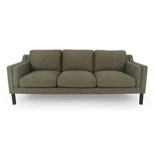 Rolando Mid-Century Sofa