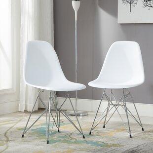 Jamarion Modern Dining Chair by Orren Ellis Cool