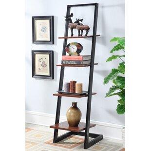 A Frame Bookshelf