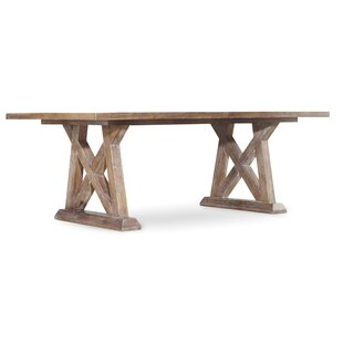 Compare Studio 7H Dining Table By Hooker Furniture