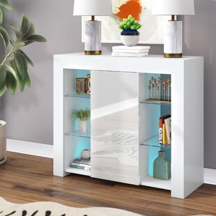 Prisco Accent Cabinet by Orren..