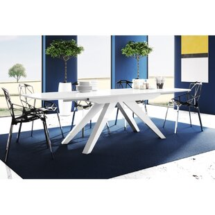 Stourbridge Extendable Dining Table