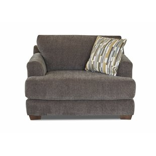 Red Barrel Studio Breanna Loveseat