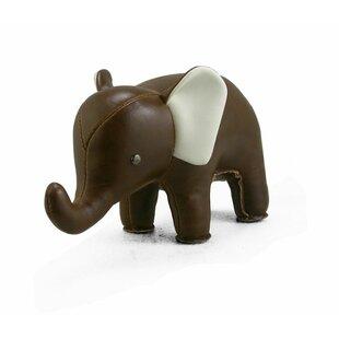 Zuny Classic Elephant Paper Weight
