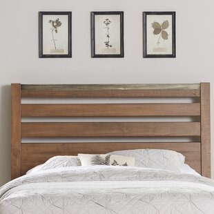 Desjardins Slat Headboard & Slat Wood Headboards You\u0027ll Love   Wayfair