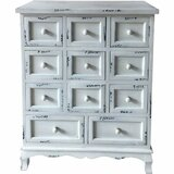 Wagner 11 Drawer Accent Chest by One Allium Way®