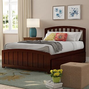 Amina Storage Platform Bed by Grovelane Teen
