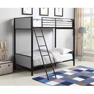 Find a Thames Twin over Twin Standard Bed by Harriet Bee Reviews (2019) & Buyer's Guide