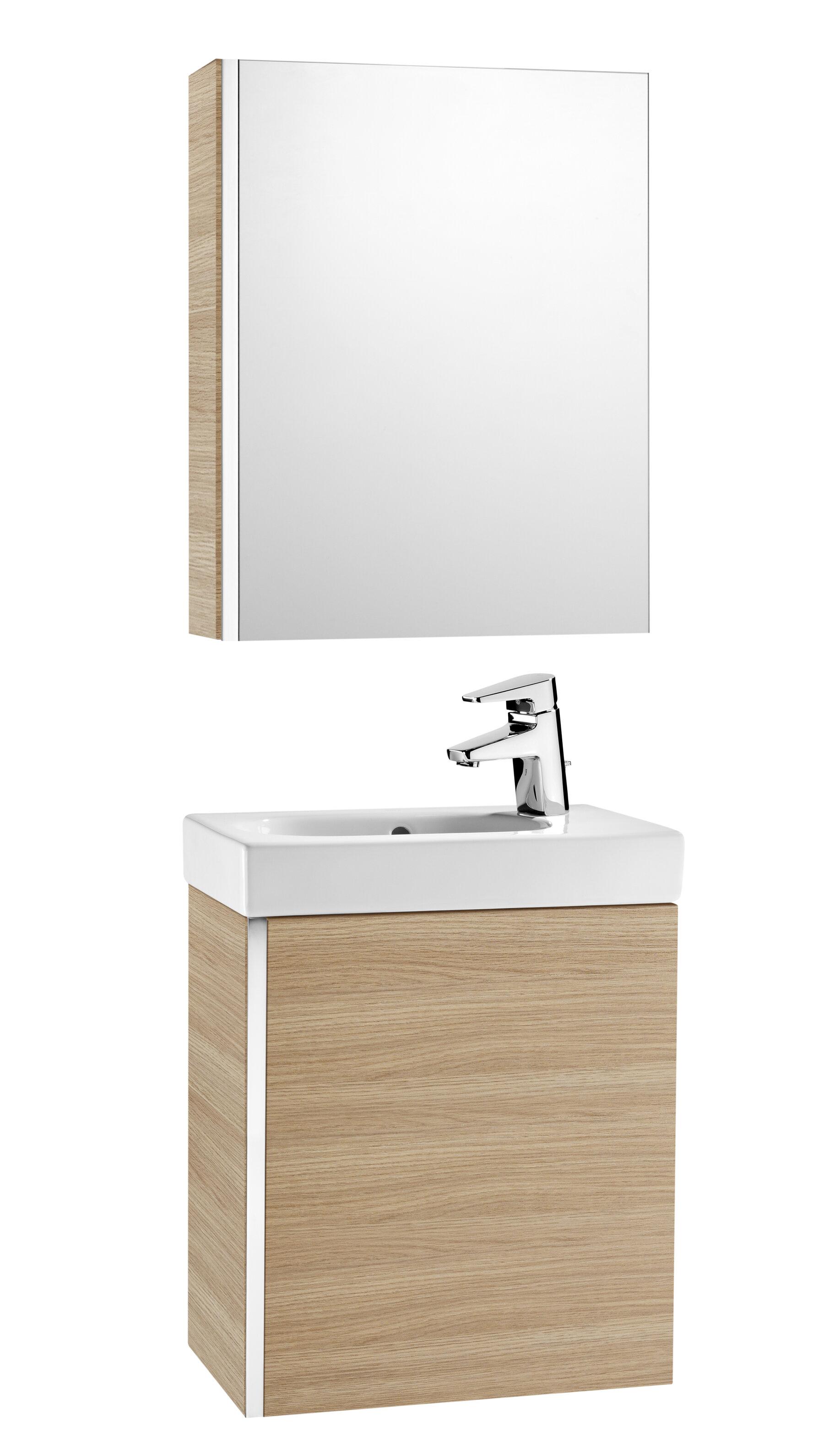 Mini 8-piece Bathroom Furniture Set