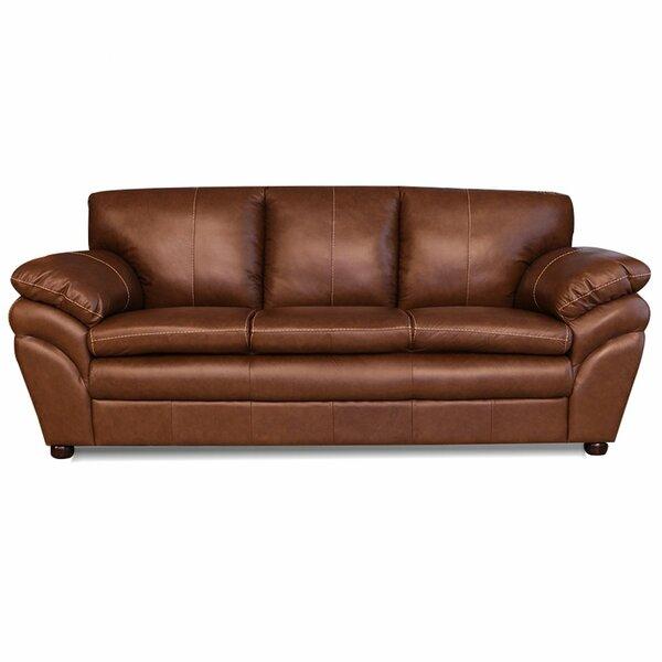 Mempro Design Pillow Top Sofa   Item# 11378