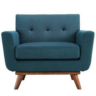 Johnston Club Chair