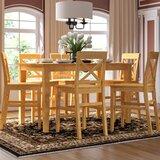 Smyrna Dining Set by Charlton Home®