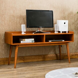 Low priced TV Stand for TVs up to 48 by Porthos Home Reviews (2019) & Buyer's Guide