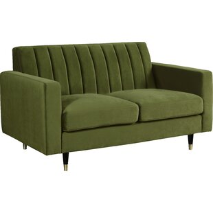 Conn Loveseat