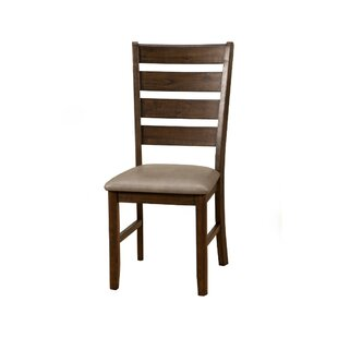 Best Price Wilken Dining Chair (Set of 2) by Millwood Pines Reviews (2019) & Buyer's Guide