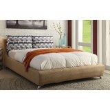 Kiel Queen Upholstered Platform Bed by Corrigan Studio®