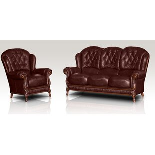 Breedlove 2 Piece Sofa Set By Ophelia & Co.