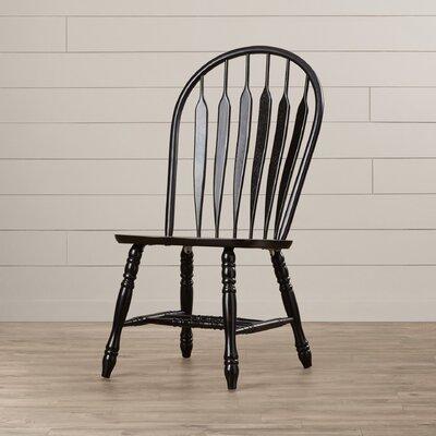 Jaida Comfort Back Dining Chair August Grove