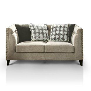 Esmont Loveseat by Latitude Run Reviews